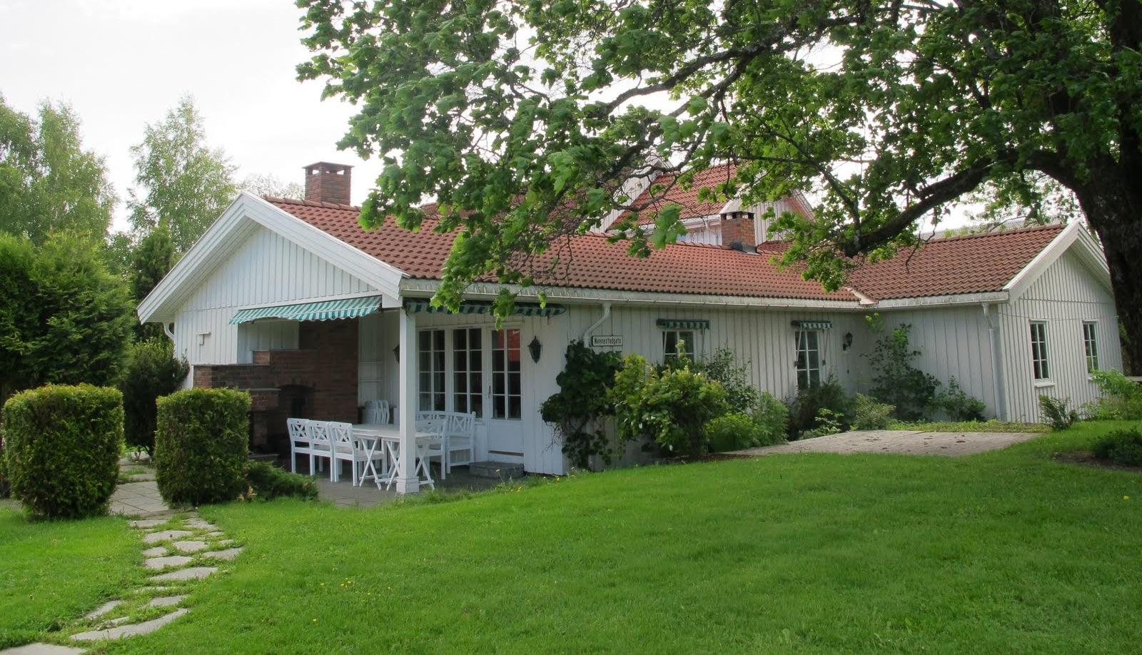 Seminar, møte, selskap? – Trugstad Gård