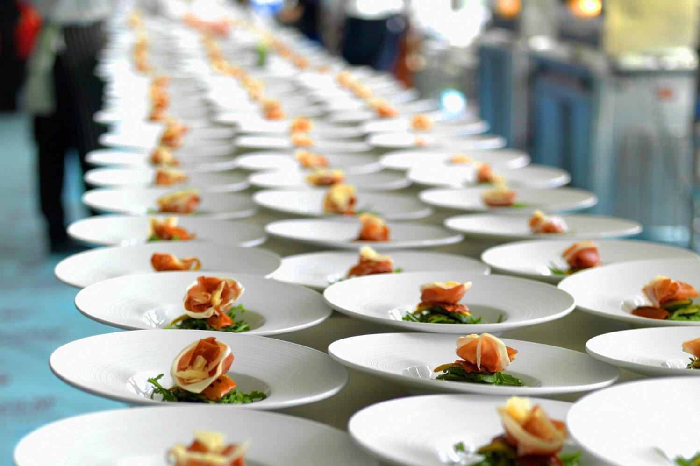 Catering selskap