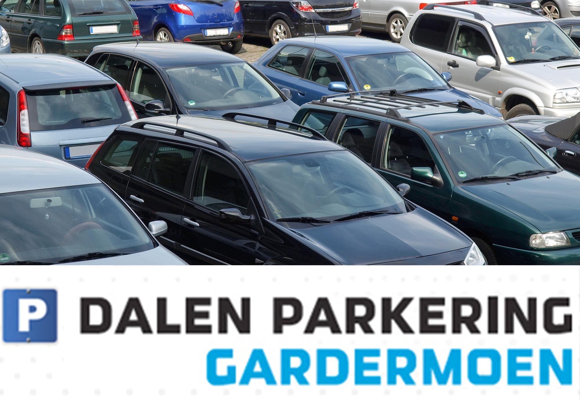Dalen Parkering, Gardermoen
