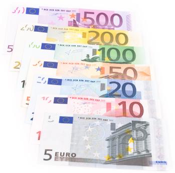 Valuta på reisen
