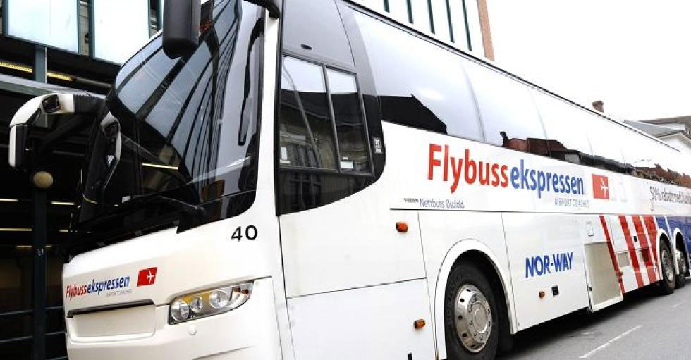 Flybussekspressen