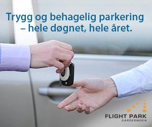 Flight Park 300×250 – for toppbanner-mobil