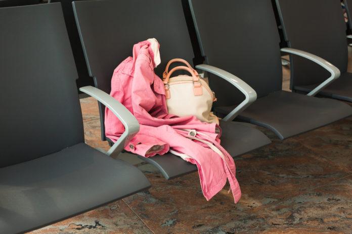 Glemt veske på Oslo Lufthavn Gardermoen