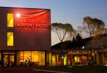 Gardermoen Airport Hotell