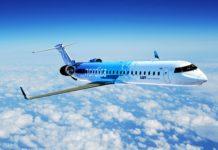 LOT Airlines flyr Oslo-Warzawa