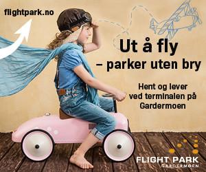 Flight Park mobil-nett board nov-18