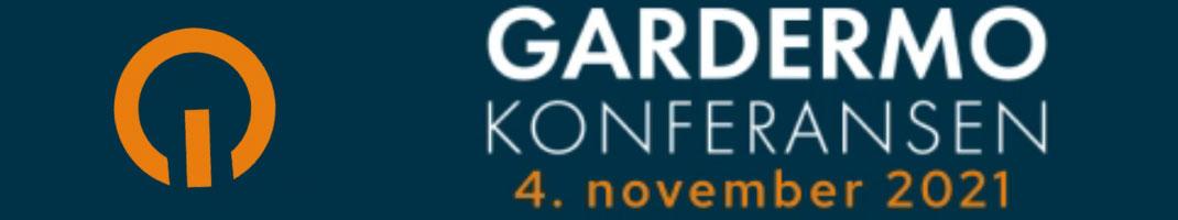 Gardermokonferansen 2021